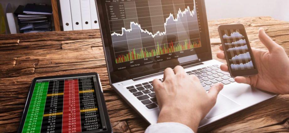 Come investire online con 500 euro